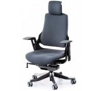 Кресло Special4You WAU SLATEGREY FABRIC