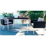 Мебель из искусственного ротанга GRANGE S