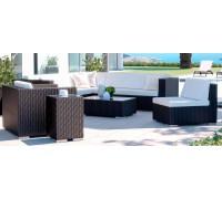 Мебель из искусственного ротанга LOUNGE L