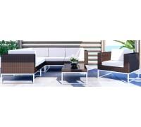 Мебель из искусственного ротанга MODERN XL