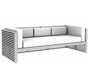 Мебель из алюминия