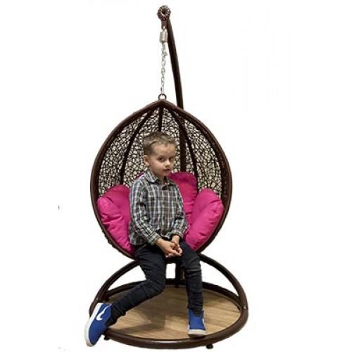 Подвесное кресло Gardi Kids