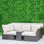 Комплект садовой мебели VALORA