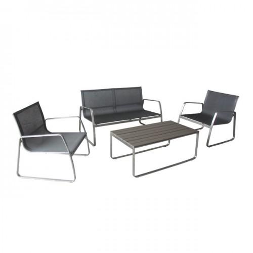 Комплект мебели Beverly Вилла Ванилла