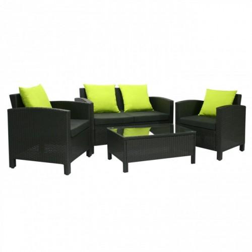 Комплект мебели Sicilia Вилла Винилла