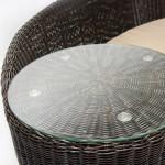 Комплект мебели Verdi Вилла Ванилла