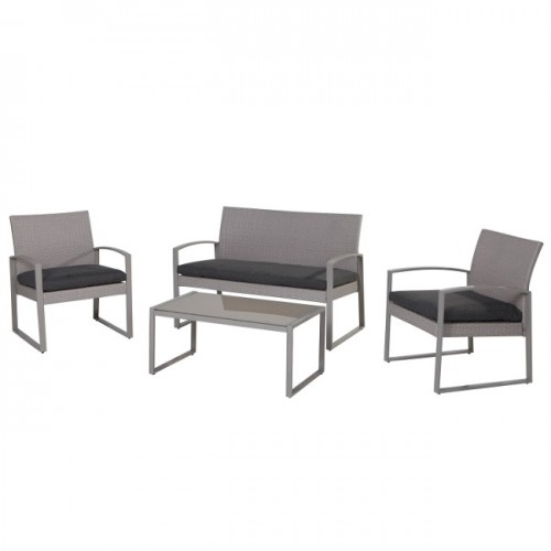 Комплект мебели Victoria Вилла Ванилла