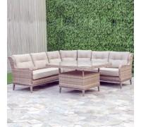 Угловой комплект мебели Style