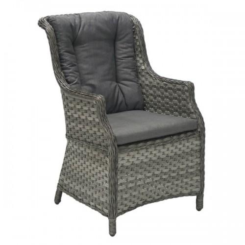 Кресло GENEVA с подушками