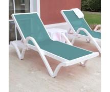 Пляжный лежак Rahat
