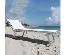 Пляжный шезлонг Magni
