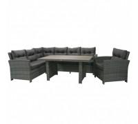 Комплект мебели угловой Pavia
