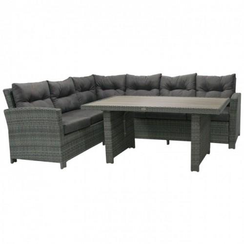Комплект мебели Pavia без кресла