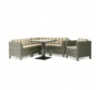 Комплект мебели Samantha