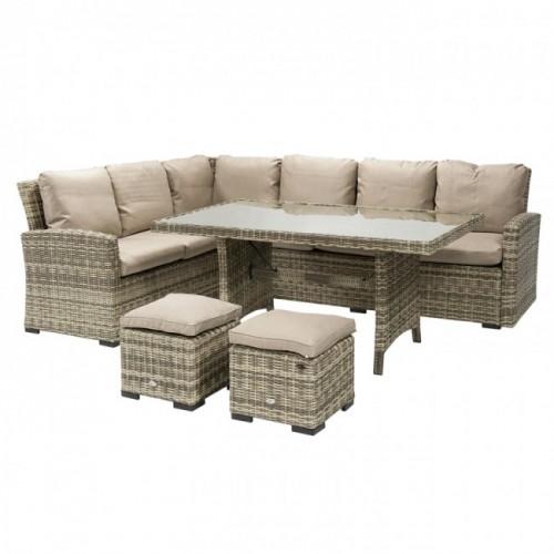 Садовый комплект мебели Donna