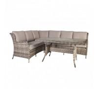 Садовый комплект мебели Dresden
