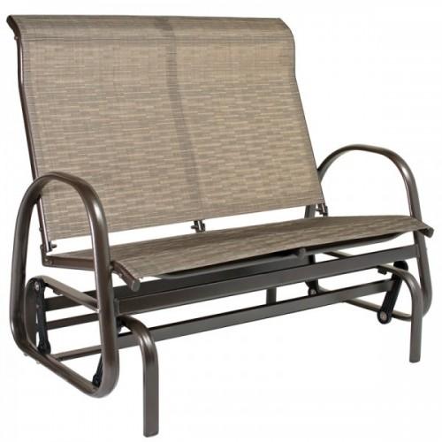 Двухместное кресло-качалка MONTREAL