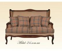 Диван Girard 140*85*108h (Woodhause-Luxury)