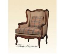 Кресло Girard 85*85*107h (Woodhause-Luxury)