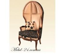 Кресло Coupole 80*75*160h (Woodhause-Luxury)