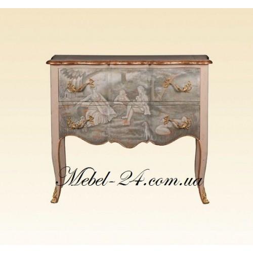 Комод Clair 95*45*85h (Woodhause-Luxury)
