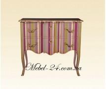 Комод Bande 95*45*85h (Woodhause-Luxury)