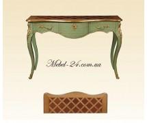 Консоль Vert 135*47*90h (Woodhause-Luxury)
