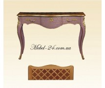 Консоль Violet 135*47*90h (Woodhause-Luxury)