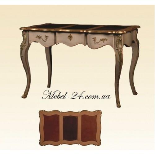 Стол письменный Charl 120*70*80h (Woodhause-Luxury)