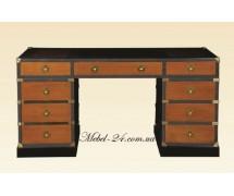 Стол письменный Pierre 160*70*78h (Woodhause-Luxury)