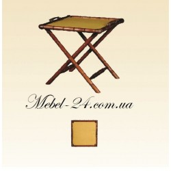 Сервировочный столик Nicole 50*50*45h (Woodhause-Luxury)