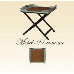 Сервировочный столик Julien 50*50*45h (Woodhause-Luxury)
