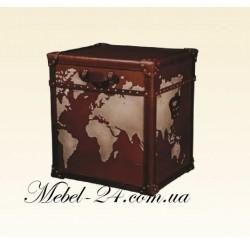 Сундук Carte 66*56*71 (Woodhause-Luxury)