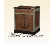 Сундук Ancre-2 51*40*60 (Woodhause-Luxury)