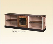 ТВ тумба Didier-2 156*45*56h (Woodhause-Luxury)