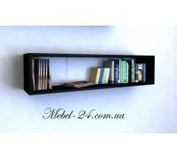 Книжная полочка Виола