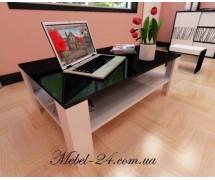 Большой журнальный стол Виола МДФ