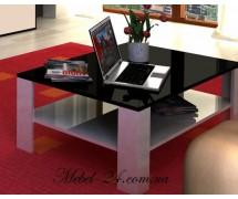 Маленький журнальный стол Виола МДФ