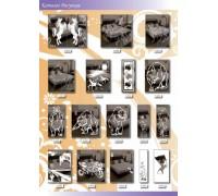 Рисунки Пескоструй 48