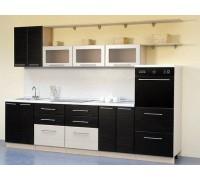 Кухня прямая МДФ 16 мм
