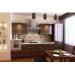 Кухня модерн прямая 4