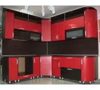 Кухня угловая мдф-19 мм