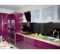 Кухня модерн прямая 10