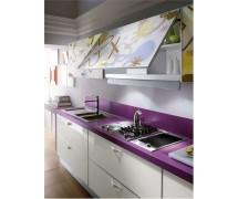Кухня модерн прямая 14