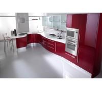 Кухня модерн угловая 10