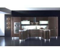 Кухня модерн угловая 11