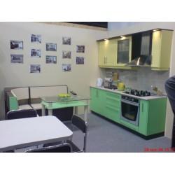 Кухня модерн прямая 22