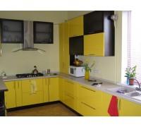 Кухня модерн угловая 24