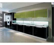 Кухня модерн прямая 24