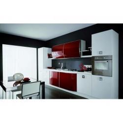 Кухня модерн прямая 26